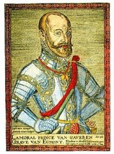 Graaf Egmont