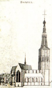 Kerk Boxtel
